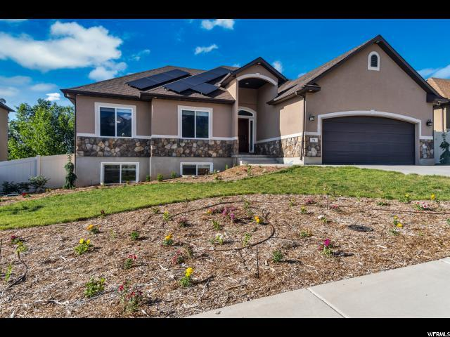 71 E 780 S, Santaquin, UT 84655 (#1610848) :: Bustos Real Estate | Keller Williams Utah Realtors