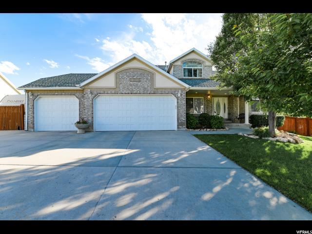 1874 E Fall View Dr, Sandy, UT 84093 (#1610875) :: Bustos Real Estate | Keller Williams Utah Realtors