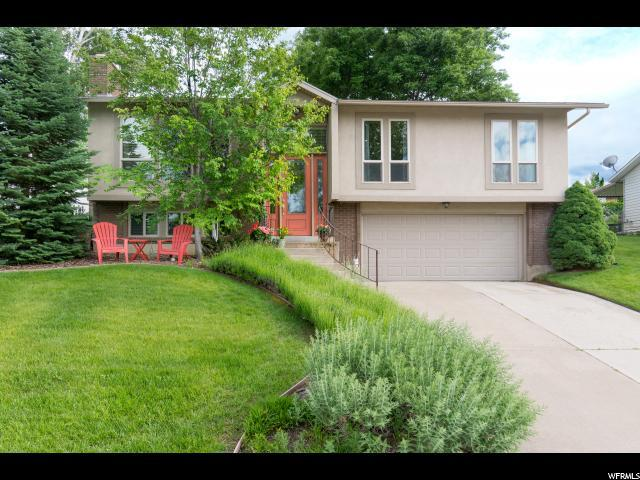 127 W 5300 S, Washington Terrace, UT 84405 (#1610886) :: RE/MAX Equity
