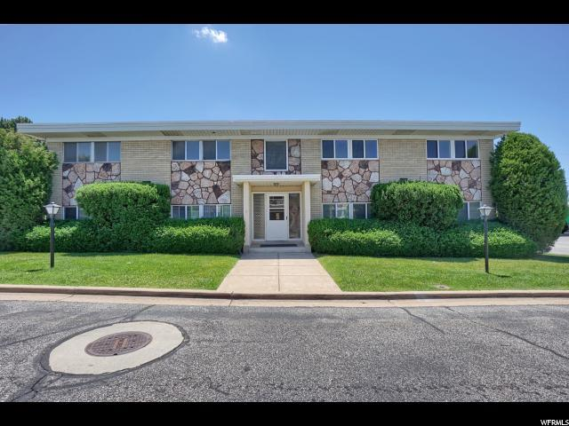 2355 Chateau Dr, Roy, UT 84067 (#1610911) :: RE/MAX Equity