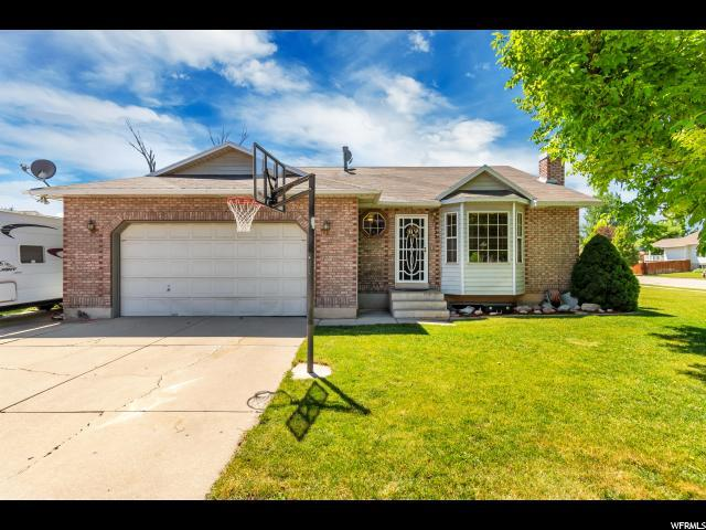 2023 S 50 W, Clearfield, UT 84015 (#1610939) :: Red Sign Team