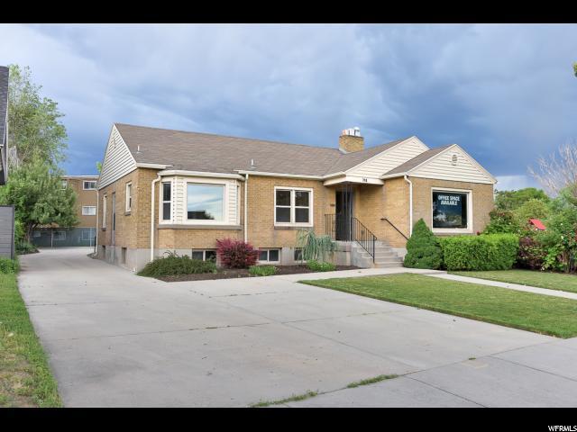 749 W Center St, Midvale, UT 84047 (#1610943) :: Bustos Real Estate | Keller Williams Utah Realtors
