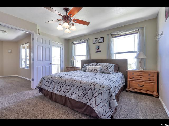 5202 W Dove Creek Ln, West Jordan, UT 84081 (#1610975) :: goBE Realty