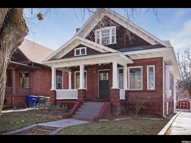 1016 E 300 S, Salt Lake City, UT 84102 (MLS #1610980) :: Lawson Real Estate Team - Engel & Völkers