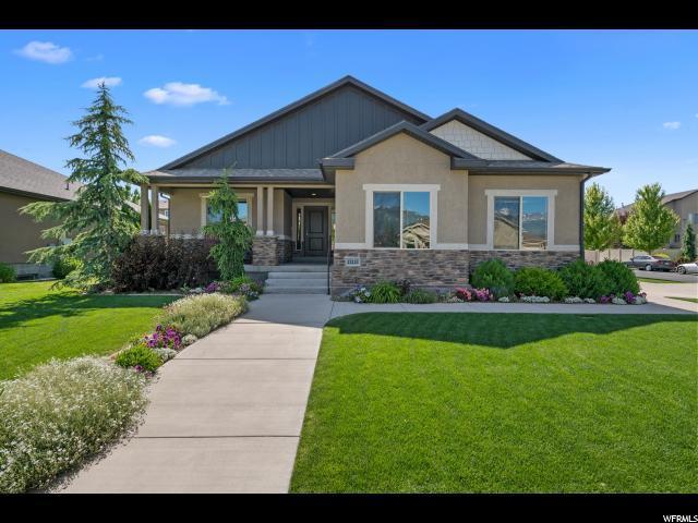 12112 S Sunset Slope Cv, Draper, UT 84020 (#1610984) :: Bustos Real Estate | Keller Williams Utah Realtors