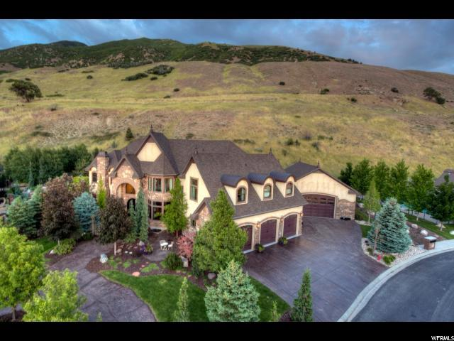 12853 S Hickory Ridge Ln E, Draper, UT 84020 (#1611015) :: Red Sign Team