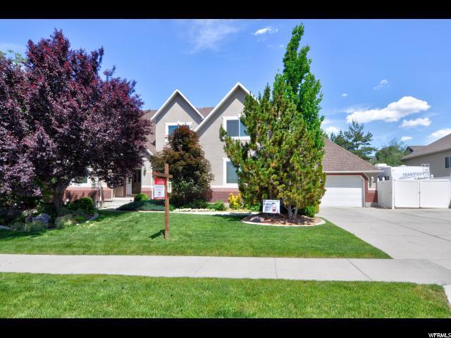 13959 S Arrow Creek Dr, Draper, UT 84020 (#1611037) :: Bustos Real Estate | Keller Williams Utah Realtors