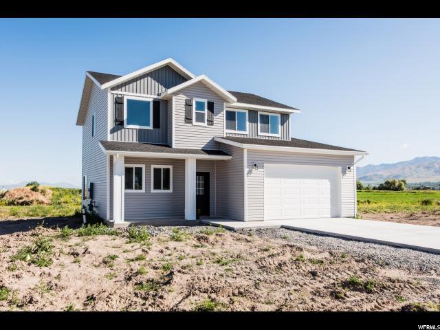 59 Lavender Loop N, Logan, UT 84341 (#1611075) :: Bustos Real Estate   Keller Williams Utah Realtors