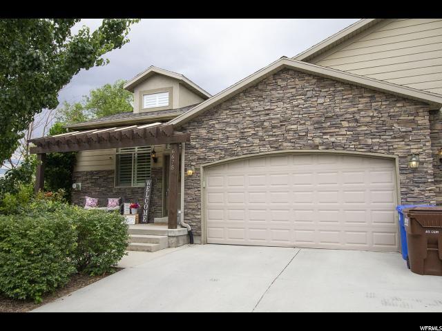 6675 S Romans Ct, Midvale, UT 84047 (#1611094) :: Bustos Real Estate | Keller Williams Utah Realtors
