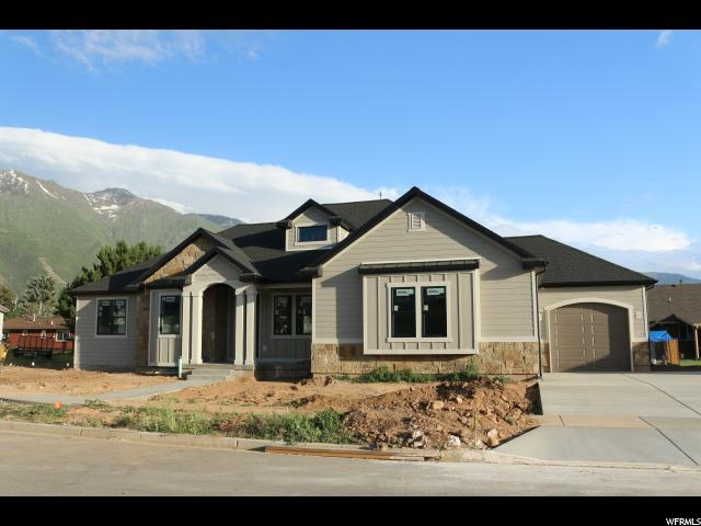 138 E 460 N, Mapleton, UT 84664 (#1611106) :: The Fields Team