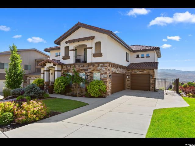4655 Toscana Hills Dr, Lehi, UT 84043 (MLS #1611109) :: Lawson Real Estate Team - Engel & Völkers