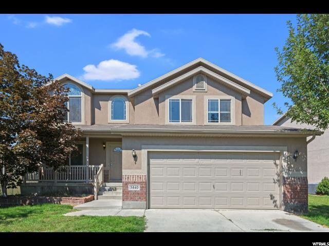 3440 W Colony Cv, Lehi, UT 84043 (#1611159) :: Bustos Real Estate | Keller Williams Utah Realtors