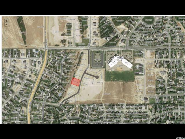 11671 N Saltaire Dr, Highland, UT 84003 (#1611188) :: Red Sign Team