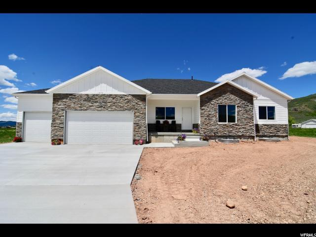 1459 Gines Ln, Francis, UT 84036 (#1611201) :: The Canovo Group
