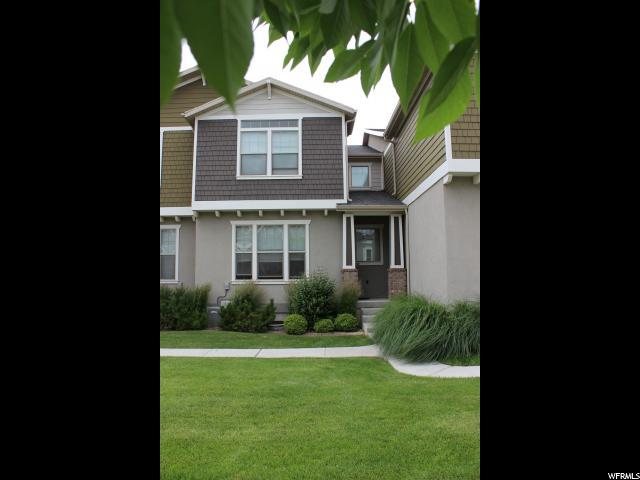1281 S Mountain Crest Dr, Woods Cross, UT 84087 (#1611235) :: Red Sign Team