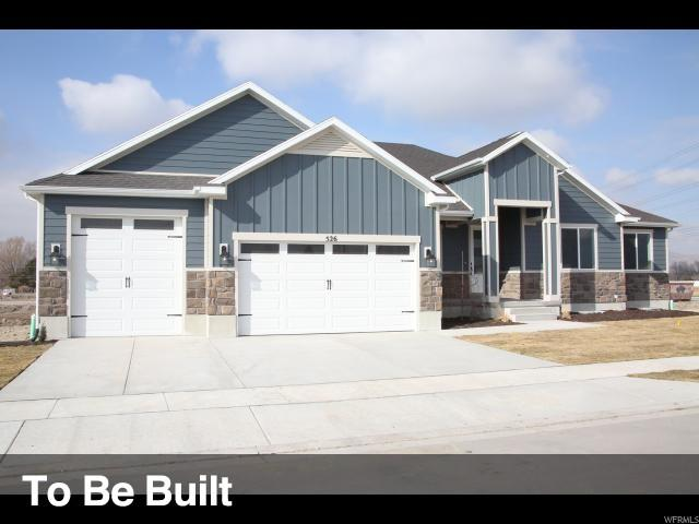 7251 W Herriman Hwy S, Herriman, UT 84096 (#1611244) :: Bustos Real Estate   Keller Williams Utah Realtors