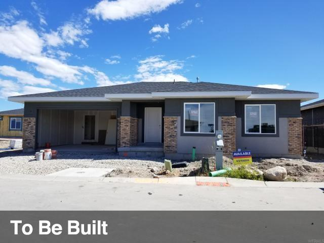 7847 W Sunny Day Way S #22, Magna, UT 84044 (#1611258) :: Exit Realty Success