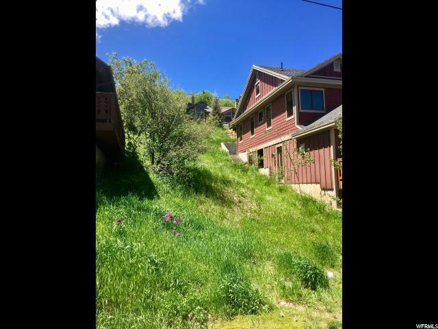 Address Not Published, Park City, UT 84060 (#1611264) :: Bustos Real Estate | Keller Williams Utah Realtors