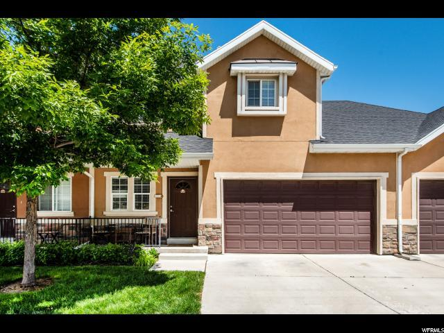 13533 S Venicia Way E, Draper, UT 84020 (#1611272) :: Bustos Real Estate | Keller Williams Utah Realtors