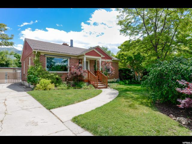 2849 S Lakeview Dr, Salt Lake City, UT 84109 (MLS #1611278) :: Lawson Real Estate Team - Engel & Völkers