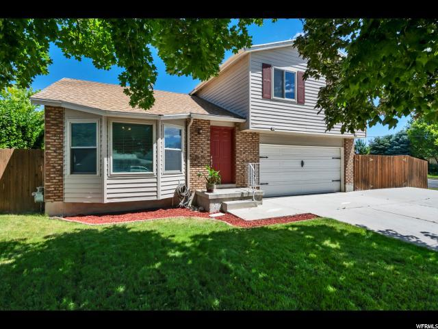 3208 W Trifford Pl, Taylorsville, UT 84129 (MLS #1611282) :: Lawson Real Estate Team - Engel & Völkers