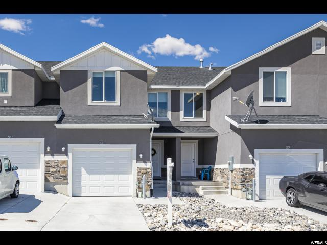 821 N Gleneagles Ct, Tooele, UT 84074 (#1611305) :: Red Sign Team