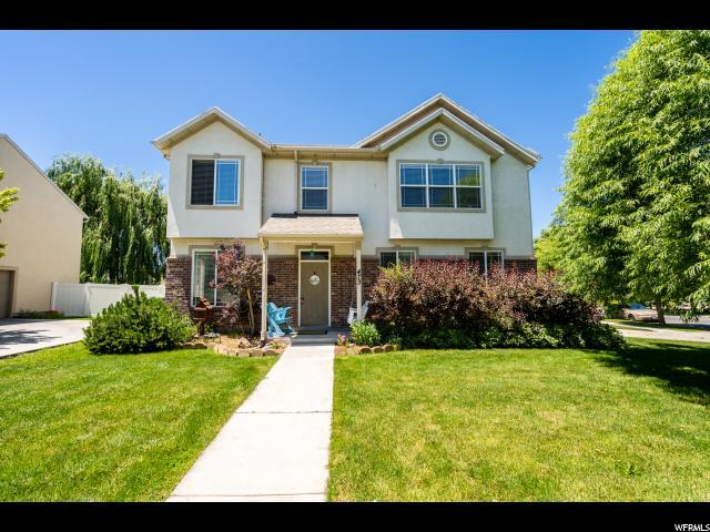 473 N 700 W, Springville, UT 84663 (#1611306) :: Red Sign Team