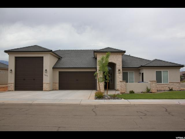 3412 W 2570 S, Hurricane, UT 84737 (MLS #1611313) :: Lawson Real Estate Team - Engel & Völkers