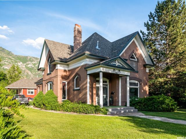 488 N 400 E, Provo, UT 84606 (#1611335) :: The Fields Team