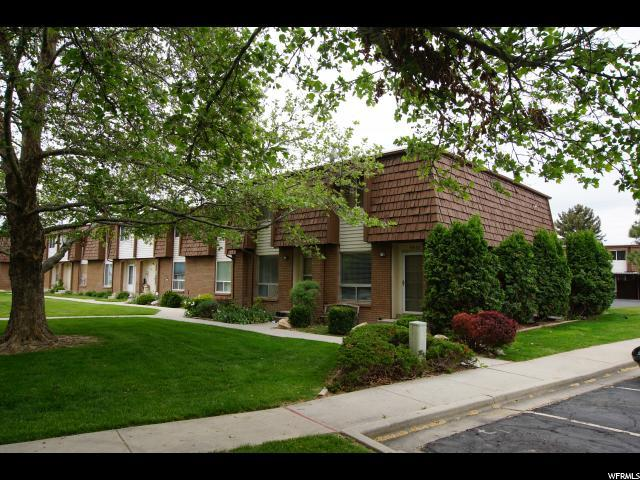 3912 Lamplighter Way, Riverdale, UT 84405 (#1611360) :: RE/MAX Equity