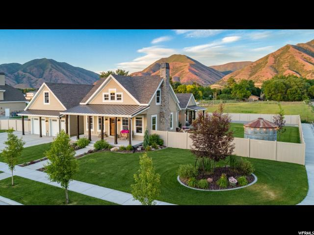 783 S 300 W, Mapleton, UT 84664 (#1611364) :: The Fields Team