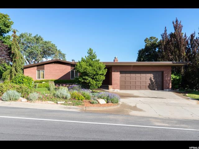 828 N East Capitol Blvd E, Salt Lake City, UT 84103 (#1611365) :: Colemere Realty Associates