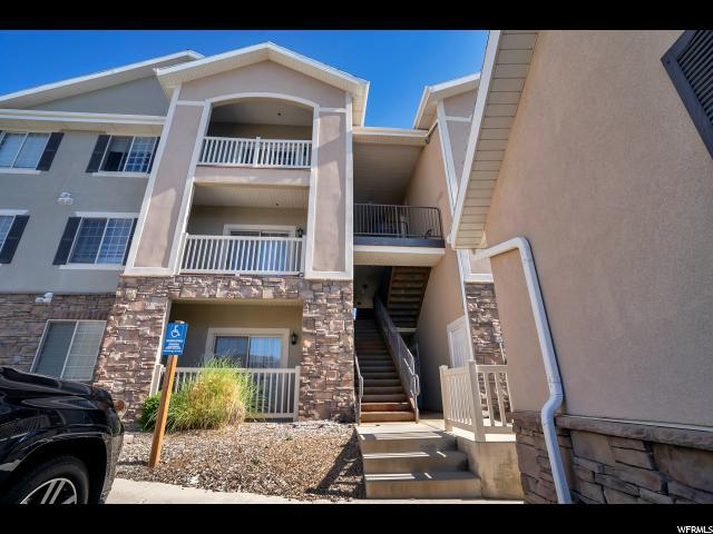 106 W Springs Hills Way, Saratoga Springs, UT 84045 (#1611370) :: RE/MAX Equity
