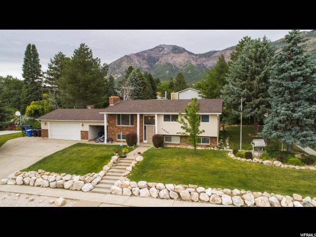 1044 E 3200 N, North Ogden, UT 84414 (MLS #1611378) :: Lawson Real Estate Team - Engel & Völkers