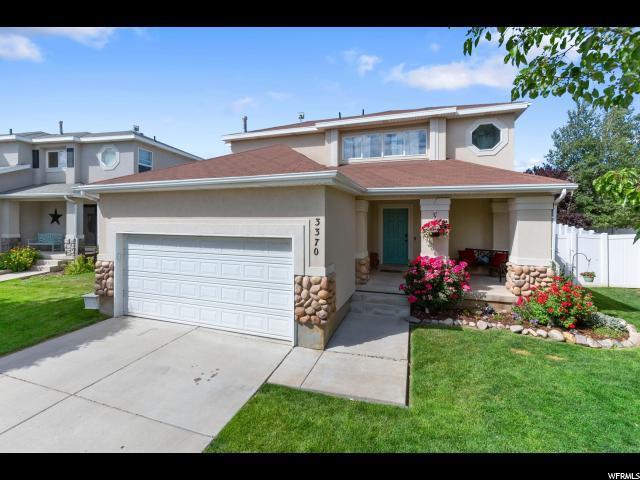 3370 W Harvest Cv, Lehi, UT 84043 (#1611379) :: Bustos Real Estate | Keller Williams Utah Realtors