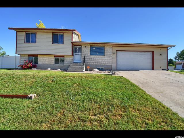 1462 W 1150 N, Layton, UT 84041 (#1611382) :: RE/MAX Equity