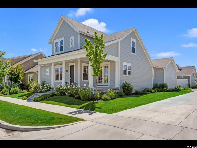 5231 W Burntside Ave, South Jordan, UT 84095 (#1611385) :: Bustos Real Estate   Keller Williams Utah Realtors