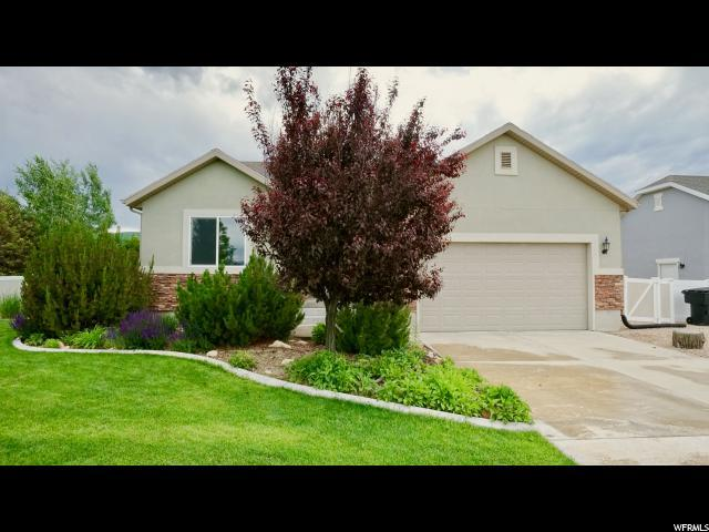 2460 S Baxter Dr, Heber City, UT 84032 (MLS #1611386) :: High Country Properties