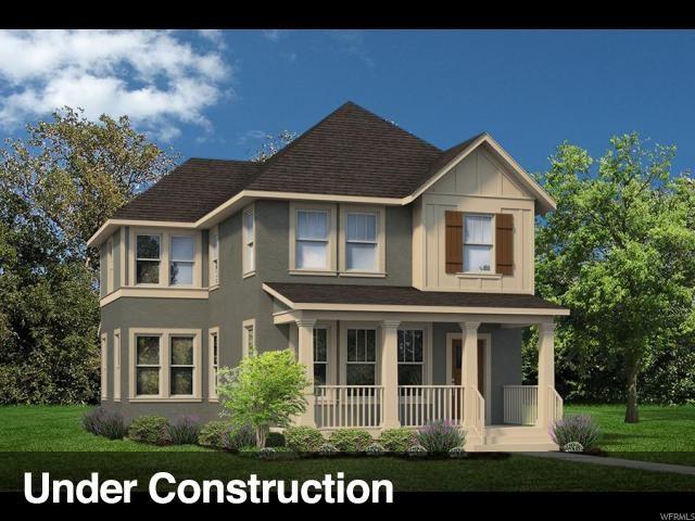 11581 S Skyward Rd W 4-632, South Jordan, UT 84009 (#1611391) :: Bustos Real Estate   Keller Williams Utah Realtors