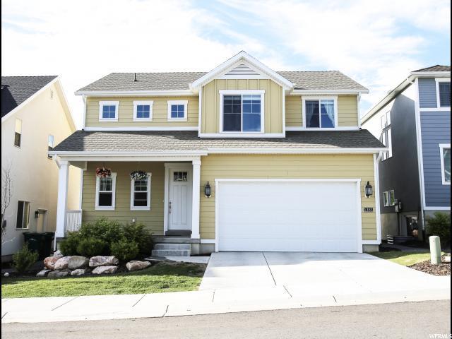 1385 E Primrose Ct, Layton, UT 84040 (MLS #1611398) :: Lawson Real Estate Team - Engel & Völkers