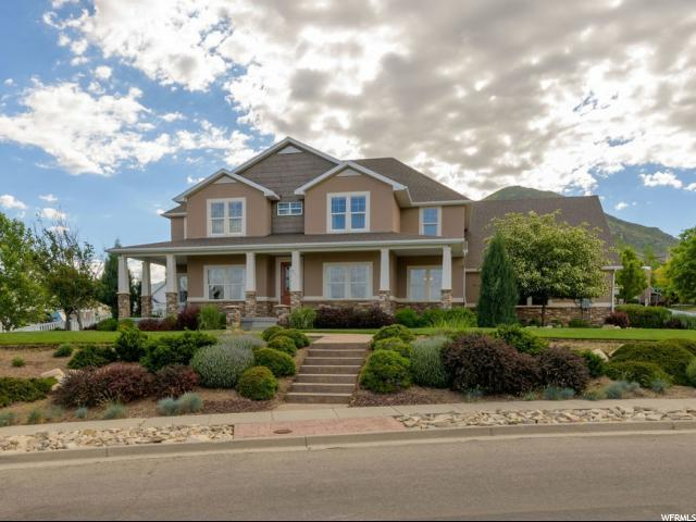 617 S Deer Hollow Rd, Tooele, UT 84074 (#1611405) :: Colemere Realty Associates