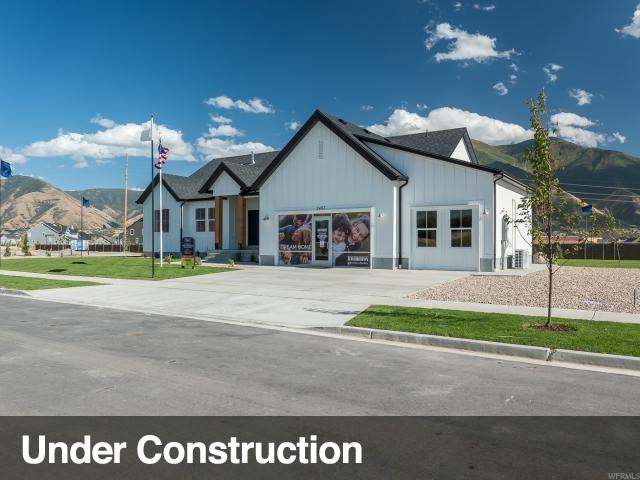 1012 S Red Ledges Road #82, Santaquin, UT 84655 (#1611406) :: RE/MAX Equity