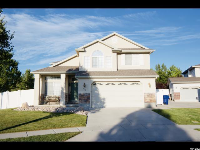 602 N Wellingford Cir, North Salt Lake, UT 84054 (MLS #1611408) :: Lawson Real Estate Team - Engel & Völkers