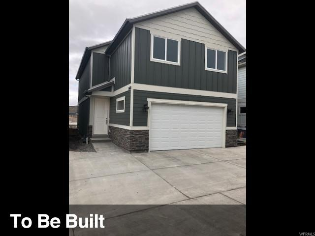 8678 N Oakmont Aly I69, Eagle Mountain, UT 84005 (MLS #1611417) :: Lawson Real Estate Team - Engel & Völkers