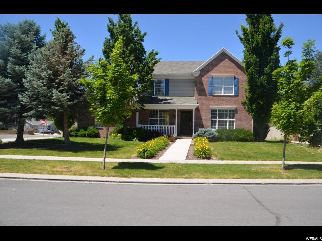 11482 S Chichory St S, Draper, UT 84020 (#1611420) :: Bustos Real Estate | Keller Williams Utah Realtors