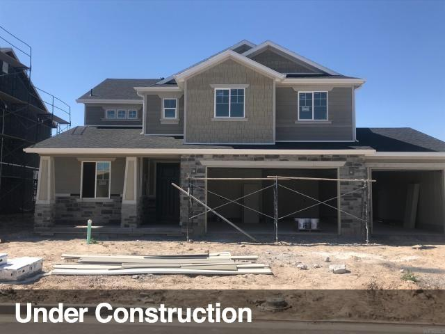 1911 W Mulberry Way #362, Syracuse, UT 84075 (#1611424) :: RE/MAX Equity