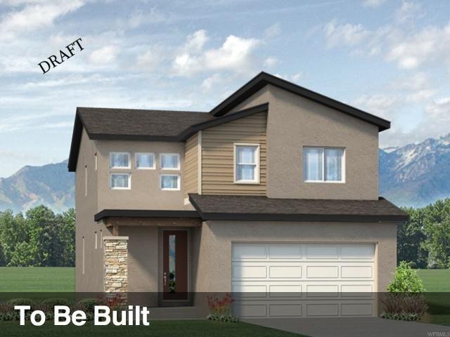 5257 W Copeland Dr S #3, Herriman, UT 84096 (#1611429) :: Bustos Real Estate   Keller Williams Utah Realtors