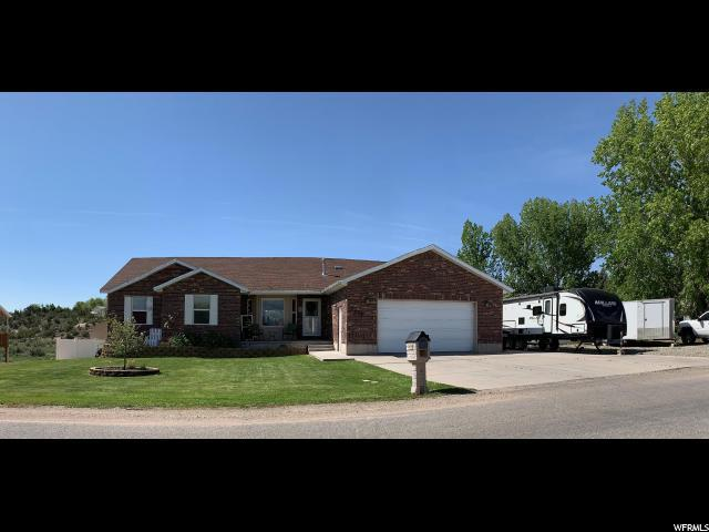 3235 W 1500 S, Vernal, UT 84078 (#1611433) :: The Fields Team