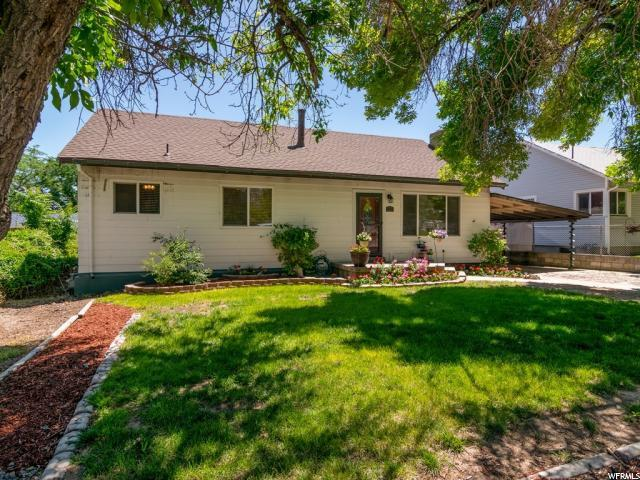 3221 S 8000 W, Magna, UT 84044 (#1611438) :: Action Team Realty
