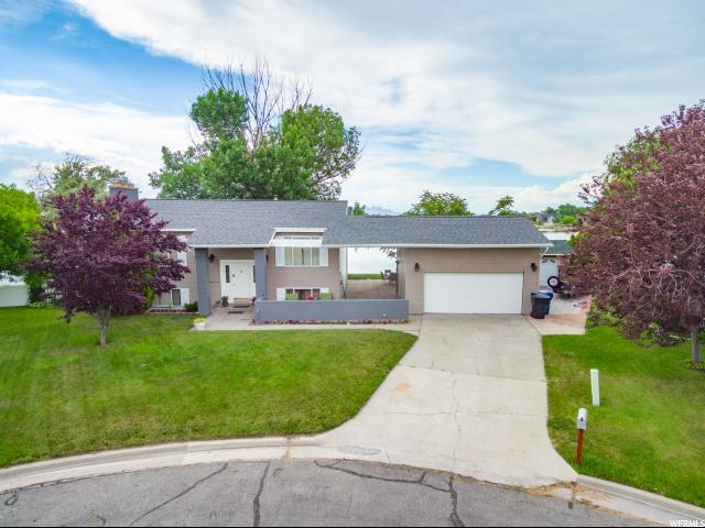 5 Lakeview Dr, Stansbury Park, UT 84074 (#1611461) :: Red Sign Team